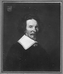 Portret van Jacques van Aerssen van Triangel (1576-1660)