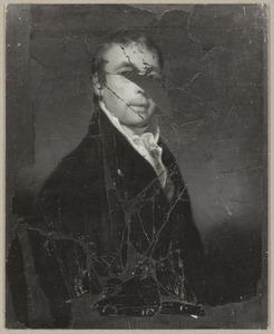 Portret van Martinus van Doorninck (1775-1837)