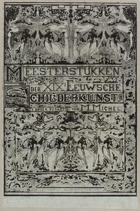 Meesterstukken der XIX e Eeuwsche Schilderkunst