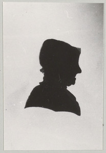 Portret van Cornelia Maria Plak