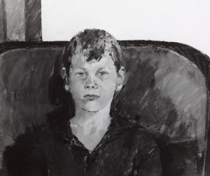 Portret van Mark Verhoeven