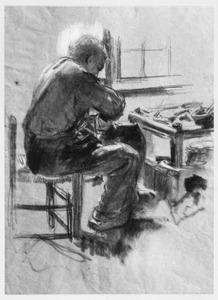 De Dongense schoenmaker
