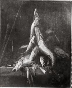 Visstilleven