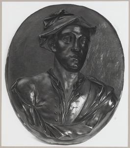 Portret van Arnout Vosmaer (1720-1799)