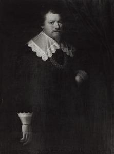 Portret van Godard van Reede (1593-1641)