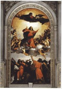 Maria hemelvaart