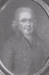 Portret van Jacob Dijxman (1735-1816)