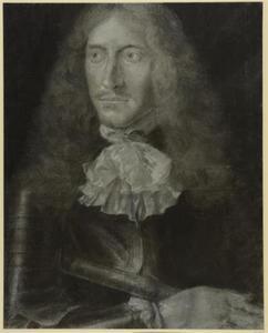 Portret van prins Ruprecht van de Palts (1619-1682), Duke of Cumberland