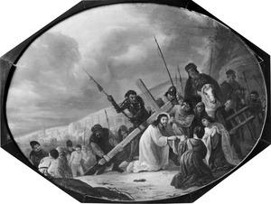 De kruisdraging