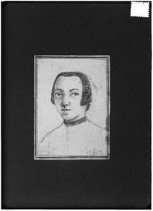 Portret van Bonaventura van Sypesteyn (1721-1742)