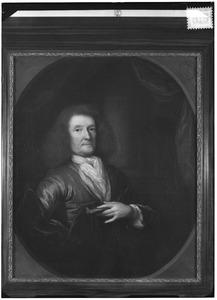 Portret van Hugo van Strijen (1646-1710)