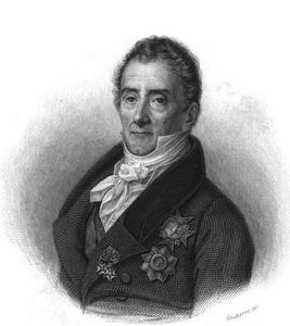Portret van Victor-Louis-Charles de Riquet de Caraman (1762-1839)