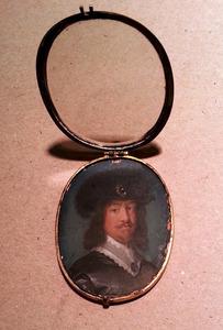 Prins Christiaan (1603-1647)