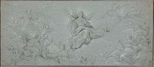 De ten hemel opneming van Maria