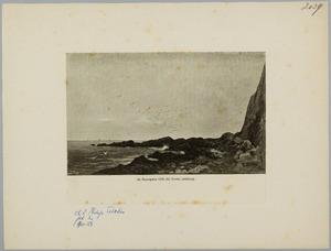 De Shakespeare Cliffs (bij Dover)