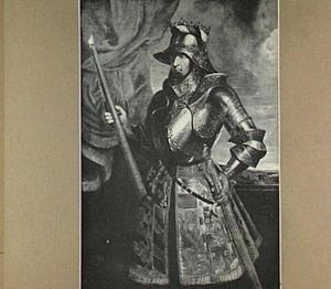 Portret van Philips de Goede van Bourgondië