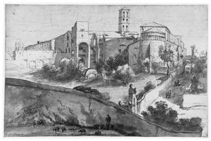 Ss. Giovanni e Paolo te Rome