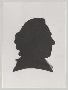 Portret van David Charles Abraham Grandlienard (1776-1813)