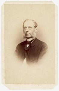 Portret van Cornelius Michael Paulinus ten Sande ( -1871)
