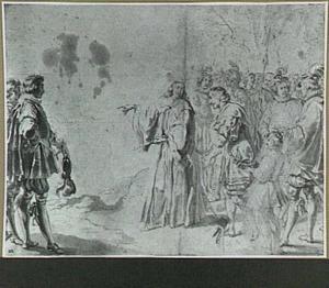 Guillermo Raimondo Moncada wordt benoemd tot Baron van Cerbeillo en San Vincente door koning Martin I van Catalonië (reg. 1395-1410)