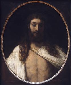 De herrezen Christus