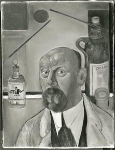Portret van Thijs Rinsema