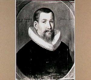 Portret van een 42-jarige man