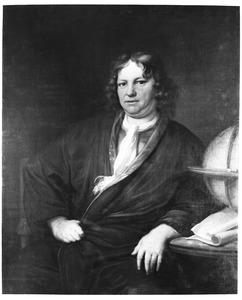Portret van Pieter Scholten (1646-1701)