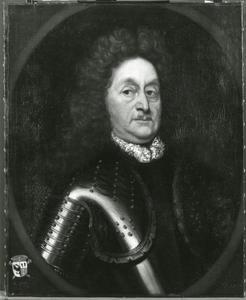 Portret van Ignatius van Kingma