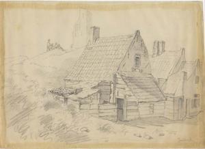 Huizen in Zandvoort