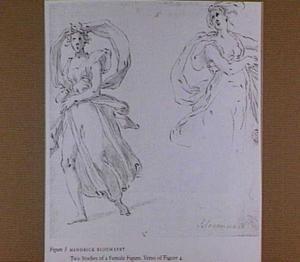 Studies van twee vrouwen
