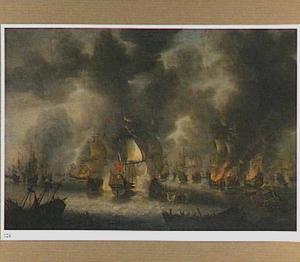 Slag bij Ter Heijde, augustus 1653