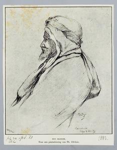 Een arabier
