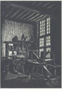 Drukkerij van Plantijn te Antwerpen