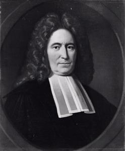 Portret van Hermanus Alexander Roell (1653-1718)