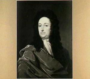 Portret van Aernout van Citters (1633-1696)