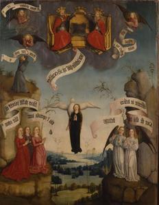 Hemelvaart Maria