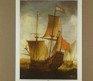 Hollandse driemaster