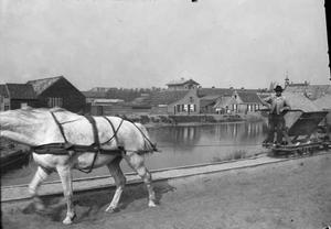 Zeeburgerdijk te Amsterdam