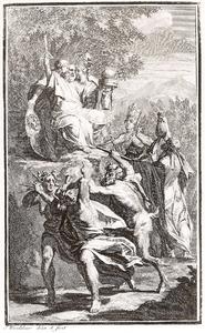 De Examinator tracht de Waarheid en de Deugd te vinden