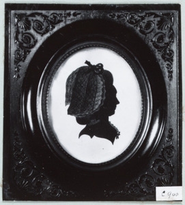 Portret van Anna Oosterbaan ( -1808)