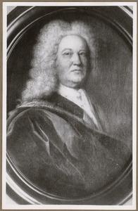Portret van Martinus van Scheltinga (1666-1742)