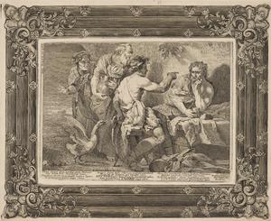 Philemon en Baucis