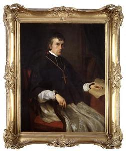 Portret van Cornelis Lodewijk baron van Wijckerslooth (1786-1851)
