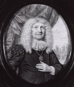 Portret van Adriaan Pauw (1622-1697)