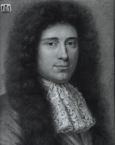 Portret van Cornelis Versluys ( -1720)
