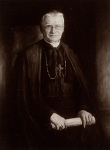 Portret van Wilhelmus Marinus van Rossum (1854-1932)
