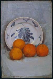 Sinaasappelen (authentiek)