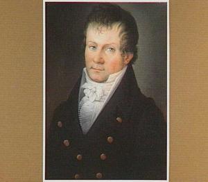 Portret van Frans Joseph Aloysius de Nerée (1773-1846)