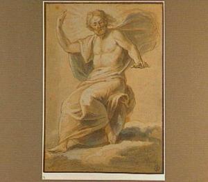 Christus uit het Laatste Oordeel